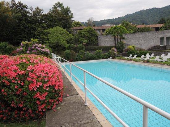 Grand Hotel des Iles Borromées & SPA : pool