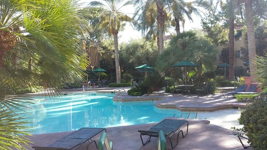 Silver Sevens Hotel & Casino: Ziet er goed uit, toch?!!