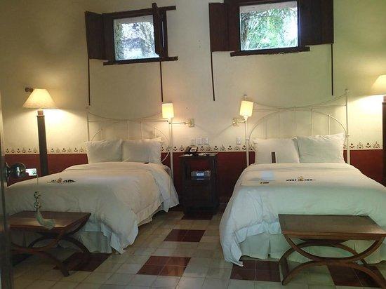 Hacienda Santa Rosa, A Luxury Collection Hotel : nice