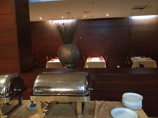 Transcorp Hotels : Eat please!