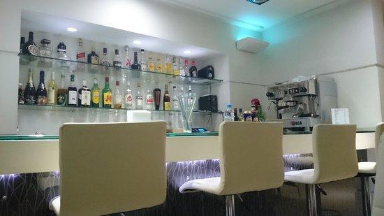 Epidavros Hotel: le bar