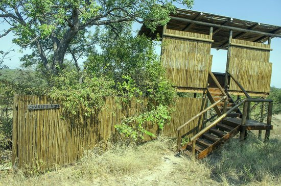 Naledi Game Lodges: SMALL BVLIND