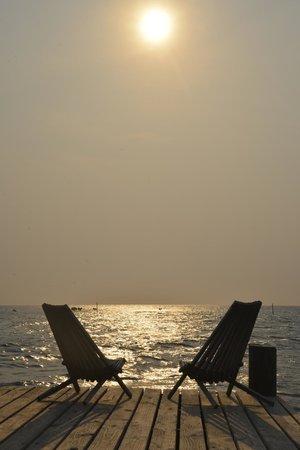 Isla Marisol Resort: .