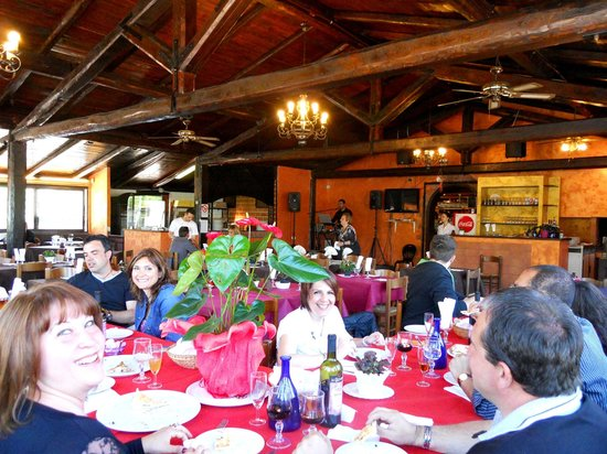 Coco's Pizza Pub: il nostro tavolo appena apparecchiato