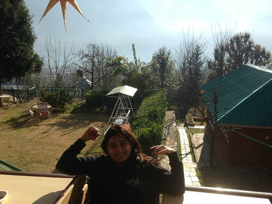 Upadhyay Cottages: Fun time @ upadhya cottage