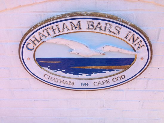 Chatham Bars Inn Resort and Spa: Entry