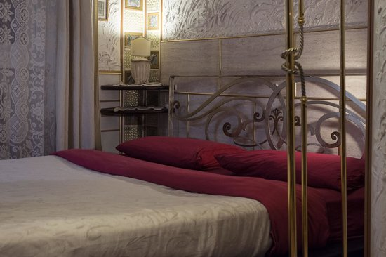 Bed & Breakfast Carlo Cinecitta