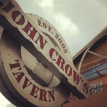 John Crow's Tavern