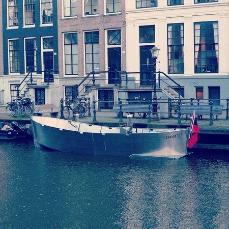 Lekker Boats Rental