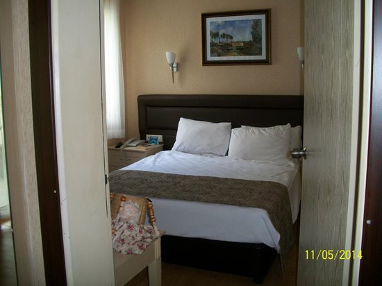 Julian Forest Suites: room 2010