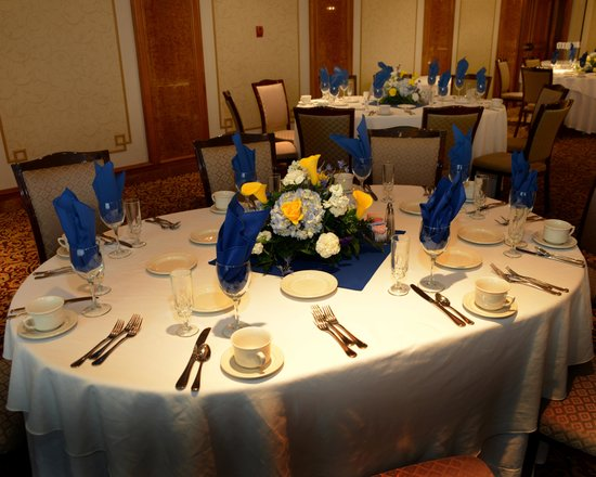 Norwalk Inn & Conference Center: vita studios