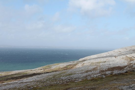The Burren Hostel: The Burren