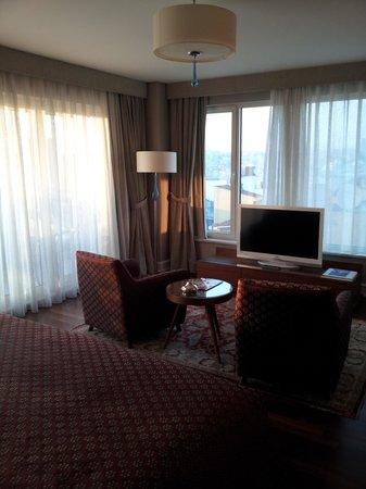 Neorion Hotel: habitacion superior