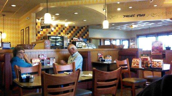 Restaurants In Ponca City Ok