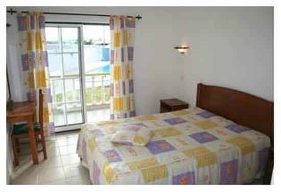 Apartamentos Turisticos Solar Veiguinha: Quarto