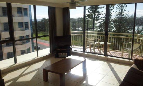 Seacrest Apartments : Lounge