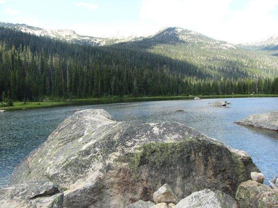 Cutthroat Lake