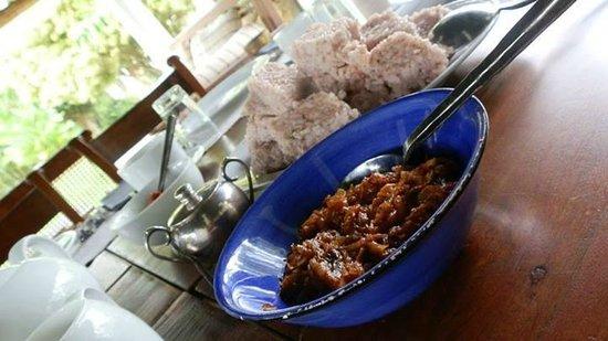 Nisala Arana : Beautiful Breakfast