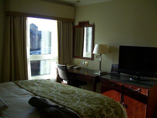 Durham Marriott Hotel Royal County: Ótima vista