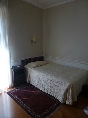 Hotel Lancelot : Room 59