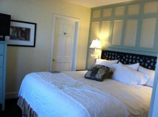 Brass Key Guesthouse : Deluxe King Suite