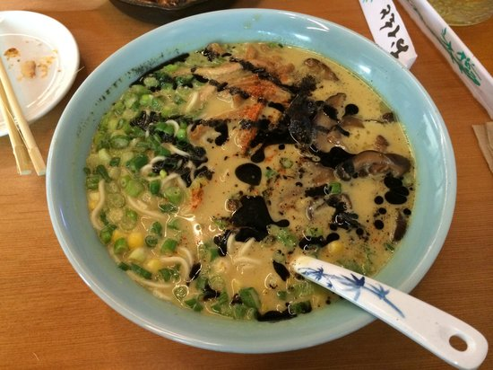 Photo of Japanese Restaurant Boxer Ramen at 1025 Sw Stark St, Portland, OR 97205, United States