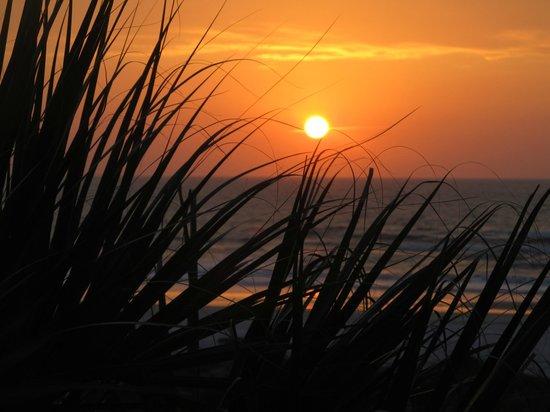 The Beach Club at St Augustine : Sunrise
