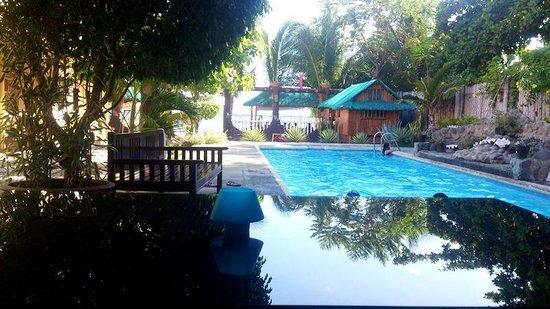Matabungkay Batangas Beach Resort Room Rates La Primavera