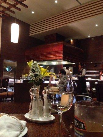 Hilton Colon Guayaquil: Muy buen ambiente !!!