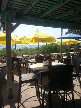 Austin's Cabana Cafe
