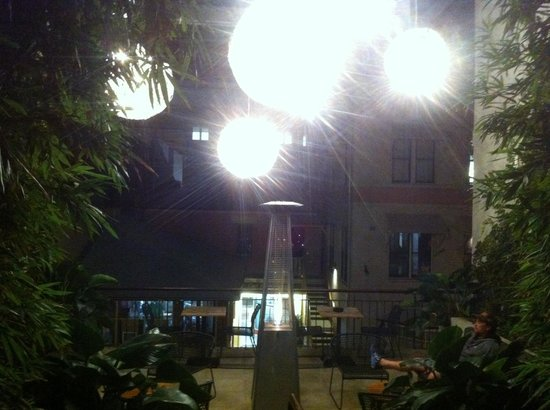 Harbour Rocks Hotel Sydney - MGallery Collection: Great terrace