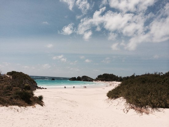 Horseshoe Bay Beach: Just Like A Dream