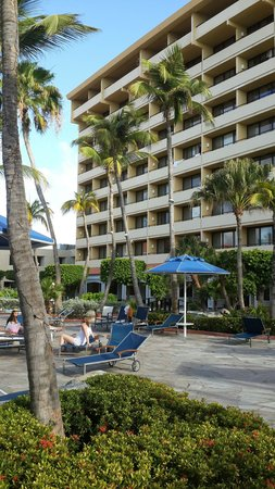 Hotel Riu Palace Aruba: Occidental resort