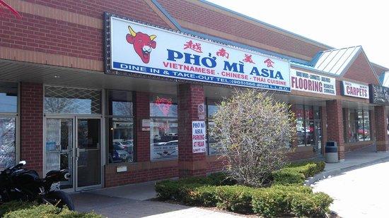 Asian may mississauga reviews