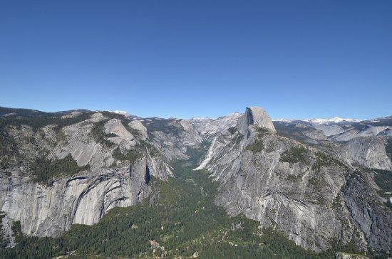 Summit Lake - Sierra Nevada - Hoover Wilderness/Yosemite