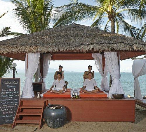 Bandara Resort Spa Mage By The Beach