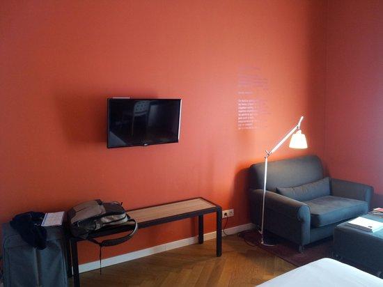 Iberostar Las Letras Gran Via : Room