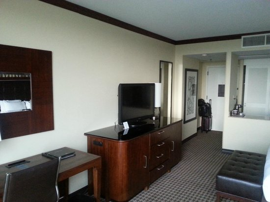 Hilton Alexandria Mark Center: Nice Layout