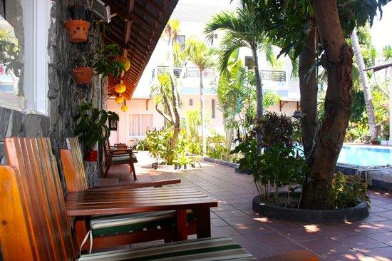 Xin Chao Hotel Foto