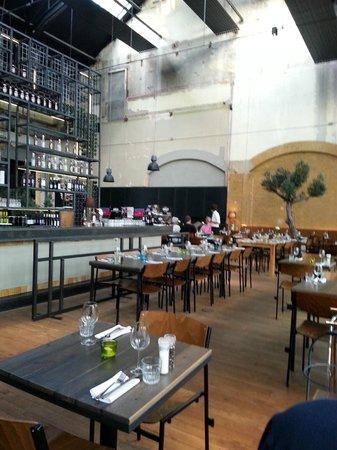 Grand Cafe Khotinsky