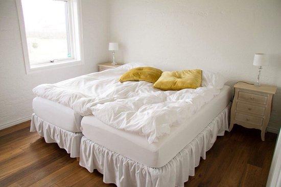 Grand Guesthouse Gardakot: Bedroom