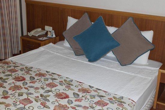 Jacaranda Club & Resort: Комната 1