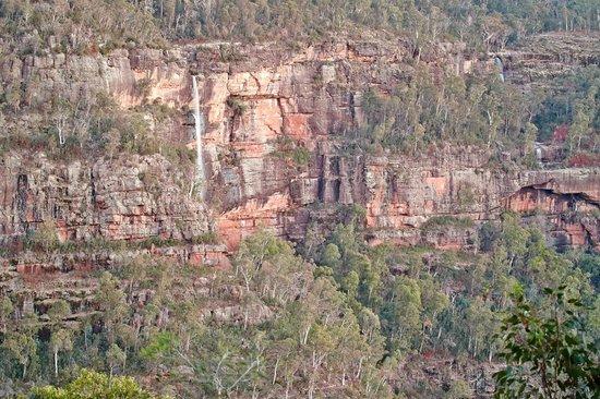 Cobungra, Australia: Dangdongadale Falls