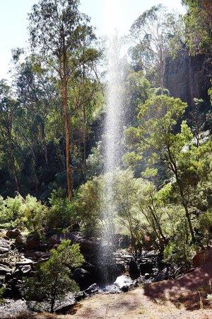 Alpine National Park: Paradise Falls