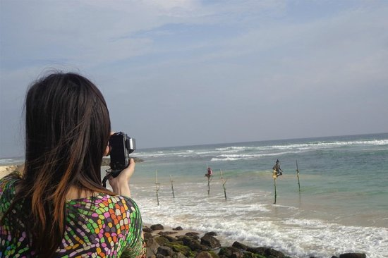 Sri Lanka Chamo Tours