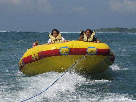 Sari Merta Segara Water Sports