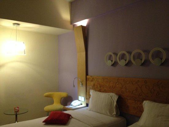 Ibis Styles Yogyakarta: Room