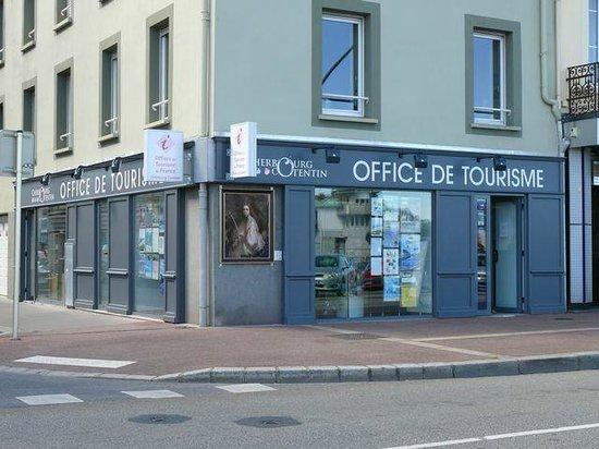 Photo de office de tourisme cherbourg cotentin cherbourg tripadvisor - Office de tourisme manche ...