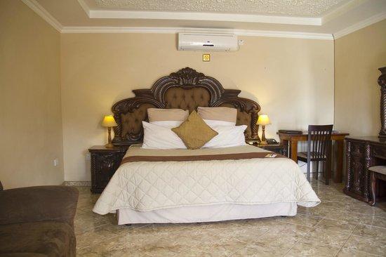 Cresta Jwaneng Hotel Picture