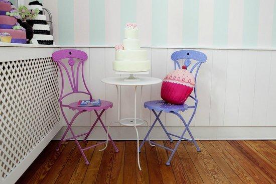 Claudia Lotta Sweet Designer